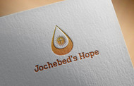 Jochebed's Hope Logo - Entry #35