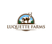 Luquette Farms Logo - Entry #70