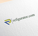 refigurator.com Logo - Entry #98