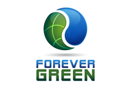 ForeverGreen Logo - Entry #54