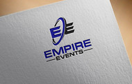 Empire Events Logo - Entry #109