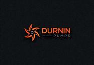 Durnin Pumps Logo - Entry #266