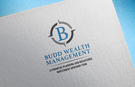 Budd Wealth Management Logo - Entry #326