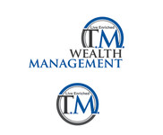 T.M. Wealth Management Logo - Entry #134