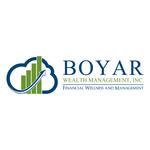 Boyar Wealth Management, Inc. Logo - Entry #75
