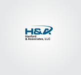 Hanford & Associates, LLC Logo - Entry #641