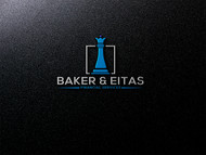 Baker & Eitas Financial Services Logo - Entry #413