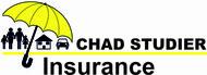 Chad Studier Insurance Logo - Entry #169
