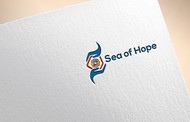 Sea of Hope Logo - Entry #22