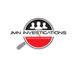 JMN Investigations & Protective Services Logo - Entry #89