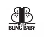 Ba Ba Bling baby Logo - Entry #85