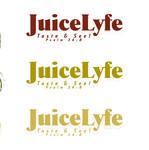 JuiceLyfe Logo - Entry #405