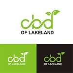 CBD of Lakeland Logo - Entry #87