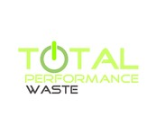 Total Performance Waste Logo - Entry #73