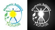 Rhythmic Balance Naturals Logo - Entry #2