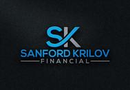 Sanford Krilov Financial       (Sanford is my 1st name & Krilov is my last name) Logo - Entry #319