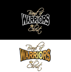 Band of Warriors For Christ Logo - Entry #85