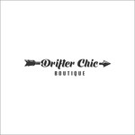 Drifter Chic Boutique Logo - Entry #367