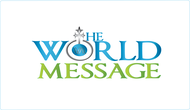 The Whole Message Logo - Entry #75