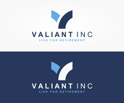 Valiant Inc. Logo - Entry #56