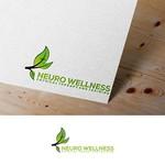 Neuro Wellness Logo - Entry #607