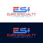Euro Specialty Imports Logo - Entry #86