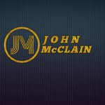 John McClain Design Logo - Entry #243