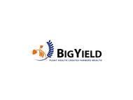Big Yield Logo - Entry #61