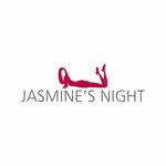Jasmine's Night Logo - Entry #293