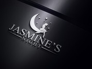 Jasmine's Night Logo - Entry #299