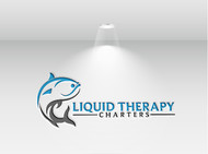 Liquid therapy charters Logo - Entry #122