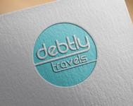 Debtly Travels  Logo - Entry #110