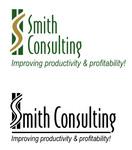 Smith Consulting Logo - Entry #21