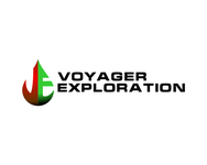Voyager Exploration Logo - Entry #99