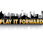 Play It Forward Logo - Entry #219