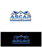 ASCAR Contracting Logo - Entry #3