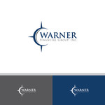 Warner Financial Group, Inc. Logo - Entry #58