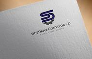 SideDrive Conveyor Co. Logo - Entry #35