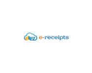 ez e-receipts Logo - Entry #88