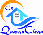 QuaranClean Logo - Entry #158