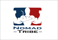 Nomad Tribe Logo - Entry #68