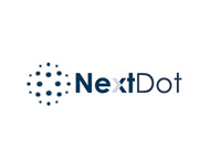 Next Dot Logo - Entry #332