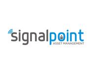 SignalPoint Logo - Entry #121