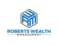 Roberts Wealth Management Logo - Entry #71