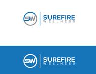 Surefire Wellness Logo - Entry #5