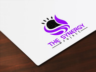 """The Synergy Project"" and place the word ""season three"" underneath in smaller front either as "" season 3"" or ""season three"" Logo - Entry #30"