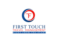 First Touch Travel Management Logo - Entry #80
