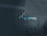 Respire Logo - Entry #33