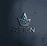 REIGN Logo - Entry #55