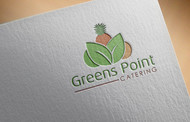 Greens Point Catering Logo - Entry #118